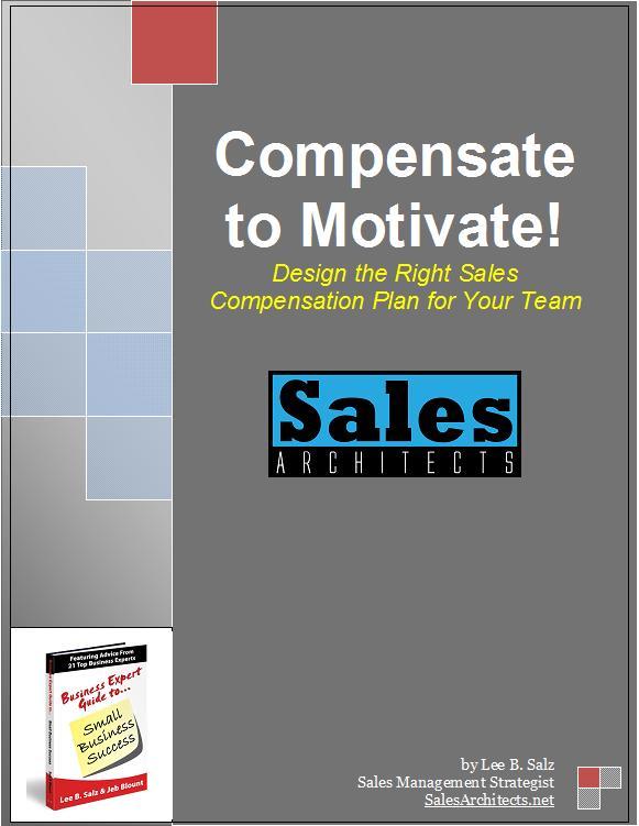 Compensate to Motivate!